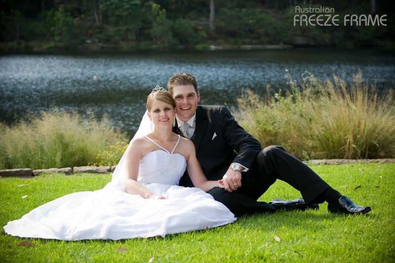 Lake Parramatta – Wedding Photography Venue