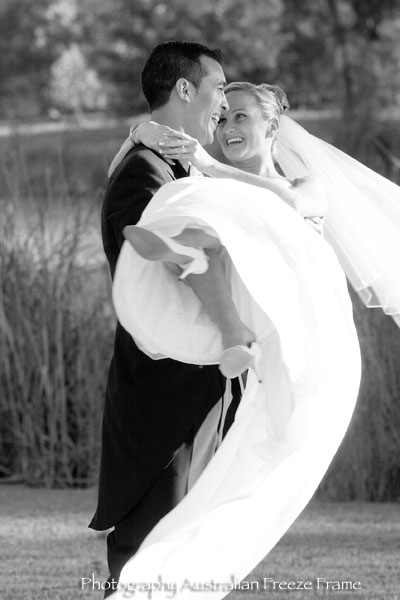 Wedding Photographer Kellyville