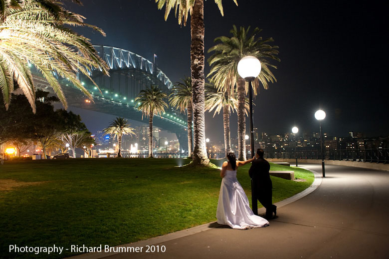 Urban Wedding Photography