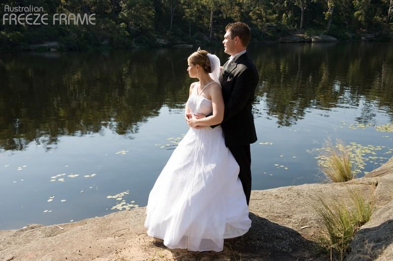 Lake Parramatta – Wedding Photography Venue